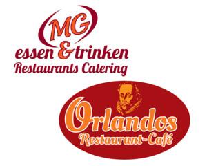 Logo-Entwicklung: M&G