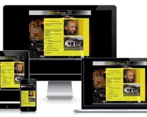 Webdesign-typo3-Bertls Bikeshop, Rottach-Egern
