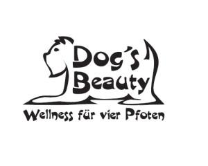 Logo-Entwicklung: Dog´s Beauty München