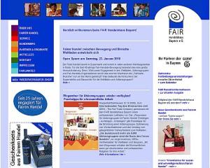 FAIR Handelshaus Bayern eG, Haimhausen