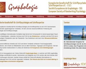 Europäische Gesellschaft für Schriftpsychologie und Schriftexpertise, Zürich