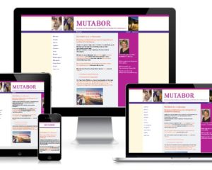 Website-Relaunch-MUTABOR, München
