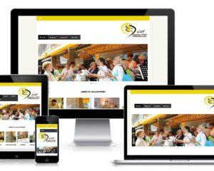 """Website """"Soziale Stadt Oberschleißheim"""""""