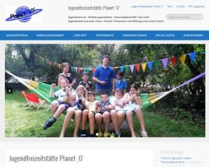 Jugendfreizeitstätte Planet 'O', Oberschleißheim