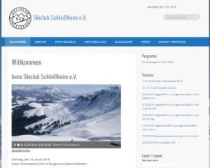 Skiclub Schleißheim e.V.