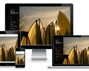 Web-Relaunch: Wankner und Fischer Landschaftsarchitekten, Eching