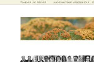 Wankner und Fischer GbR, Landschaftsarchitekten BDLA, Eching