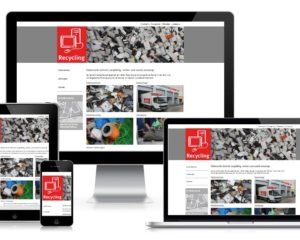 Webdesign: Weißer Rabe, Aschheim – Dornach