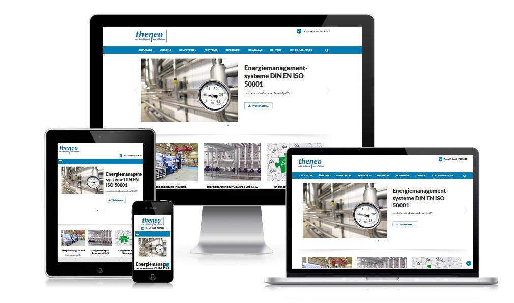 theneo gmbH & Co. KG, Siegsdorf