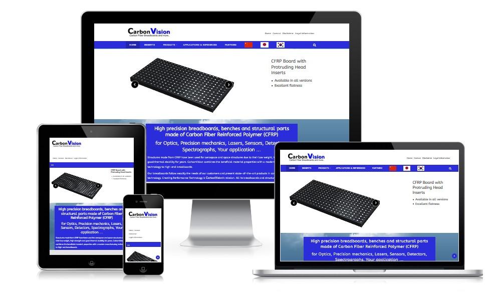 CarbonVision GmbH