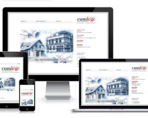 Webdesign: Rechtsanwälte, Fachanwälte München
