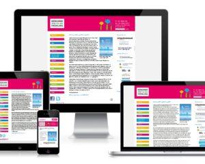Webdesign Groß-Event: Münchner Stiftungsfrühling
