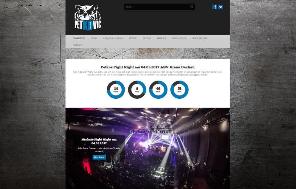 Sportpromotion erhält neue responsive Website