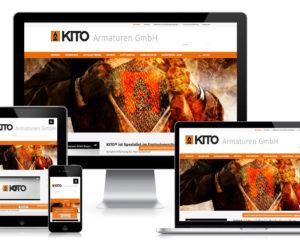 KITO Armaturen GmbH, Braunschweig